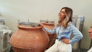 Mariapina-Fontana-Donna-del-Vino-concorrente-a-Miss-Italia