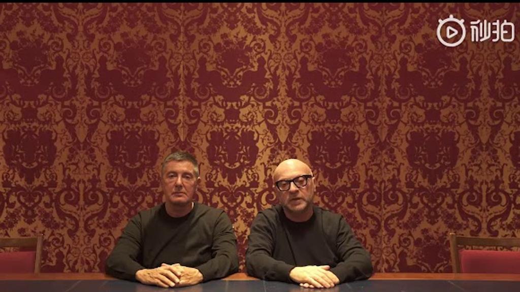 Dolce&Gabbana-le-scuse-dei-due-stilisti-di-moda