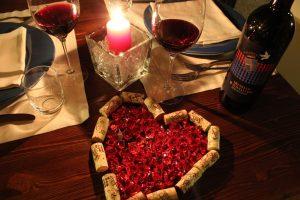 San Valentino 2019 vino amore e profumi seduttivi