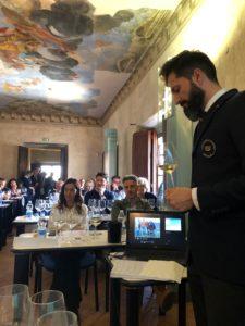 Orcia-Wine-Festival-2019-Simone-Loguercio-Campione-italiano-sommelier-AIS