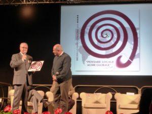 Consorzio-Brunello-Benvenuto Brunello 2014 Oscar Farinetti
