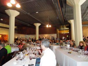 Consorzio-Brunello-San Francisco Terra Gallery Tuscan Wines Master Class
