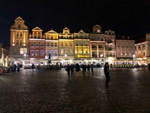 Polonia-Poznan