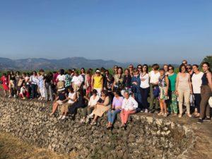 Donne-de-vino-2019-convention-in-Sicilia-Planeta -Sciaranuova