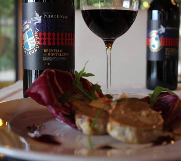 abbinamento cibo-vino-Terrina di Chianina - Prime Donne (3)