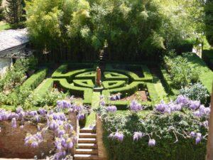 Fattoria-del-Colle-miglior agriturismo 2020 per Food and Travel Limonaia Italian garden