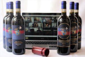 Turismo del vino e digitale