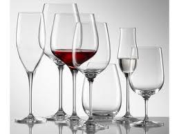 Riedel calici da vino