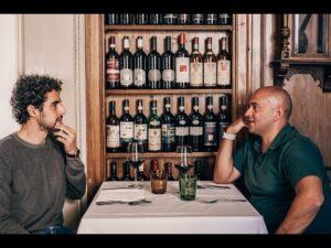 Stefano Quaglierini - Italian_wines e Andrea Gori