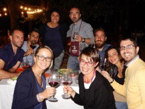 I turisti del vino non sono più gli stessi