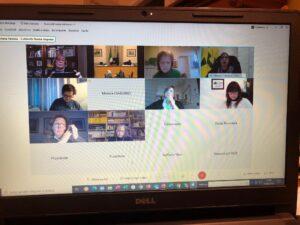 Audizione Camera dei Deputati - Donne del Vino con Donatella Cinelli Colombini online