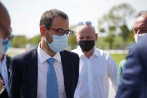 Stefano Patuanelli - nuovo Ministro dell'Agricoltura
