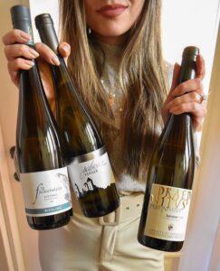 Wineteller, la wine influencer senza volto che racconta il vino